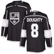Drew Doughty Los Angeles Kings adidas adizero NHL Authentic Pro Home Jersey