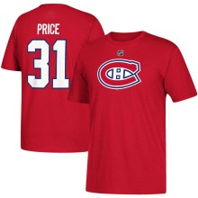 Montreal Canadiens Carey Price NHL CHILD Player Name & Number T-Shirt