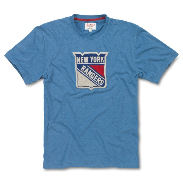 New York Rangers Hillwood T-Shirt