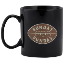 Life is Good Jakes Mug - Sunday Funday