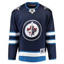 Winnipeg Jets NHL Premier Youth Replica Home Hockey Jersey