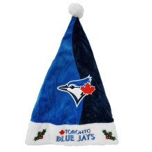 Toronto Blue Jays MLB Santa Hat