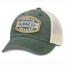 Guinness Old School Cap