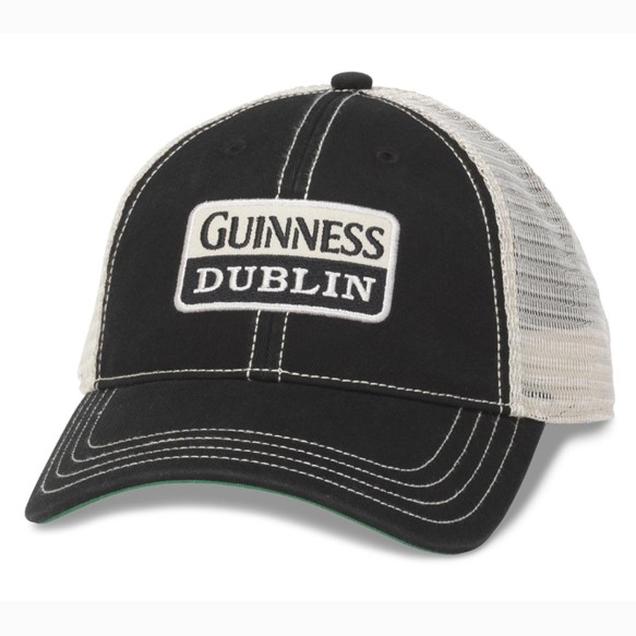 Guinness Recreational Cap | Adjustable
