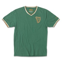 Guinness Eastwood V-Neck T-Shirt