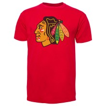 Chicago Blackhawks NHL Fan T-Shirt