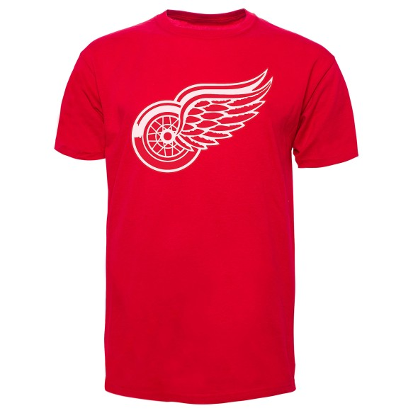 Detroit Red Wings NHL '47 Fan T-Shirt