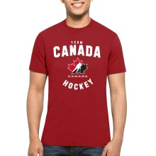 Team Canada IIHF Knockaround Splitter T-Shirt
