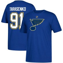 St. Louis Blues Vladimir Tarasenko NHL YOUTH Player Name & Number T-Shirt