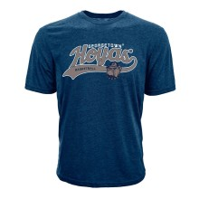 Georgetown Hoyas NCAA Basketball Stature T-Shirt