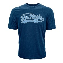 North Carolina Tar Heels NCAA Basketball Stature T-Shirt