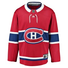 Montreal Canadiens NHL Premier Youth Replica Home Hockey Jersey