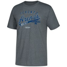 Toronto Arenas CCM Strike First Tri-Blend T-Shirt