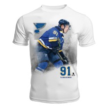 St. Louis Blues Vladimir Tarasenko NHL FX Highlight Reel II Kewl-Dry T-Shirt