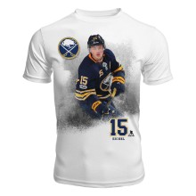 Buffalo Sabres Jack Eichel NHL FX Highlight Reel II Kewl-Dry T-Shirt