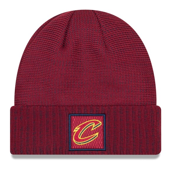 Cleveland Cavaliers New Era NBA On Court All-Star Knit Beanie