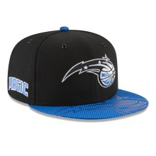 Orlando Magic New Era NBA 2018 On Court All-Star Collection 9FIFTY Snapback Cap | Adjustable