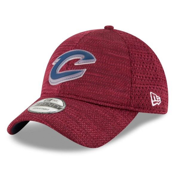 Cleveland Cavaliers New Era 2018 NBA On Court All-Star Collection 9TWENTY Cap