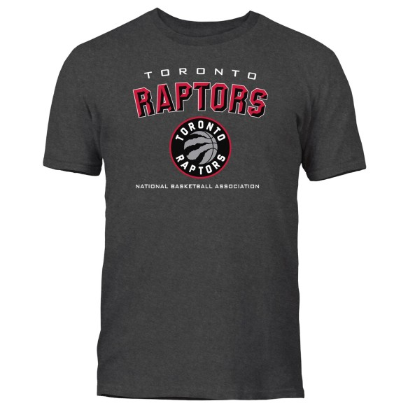 Toronto Raptors NBA Hometown T-Shirt