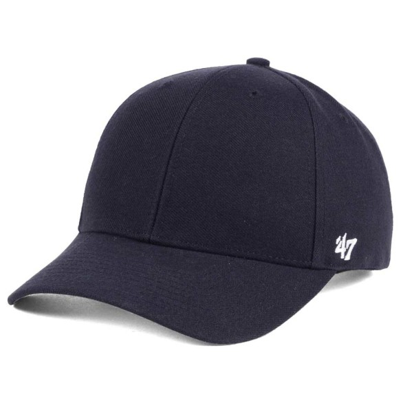 '47 Brand MVP Blank Hat - Navy | Adjustable