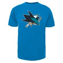 San Jose Sharks NHL Fan T-Shirt
