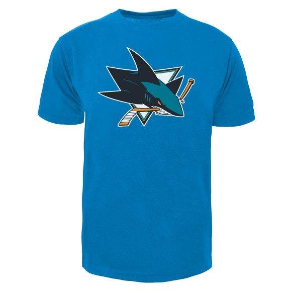 San Jose Sharks NHL `47 Fan T-Shirt