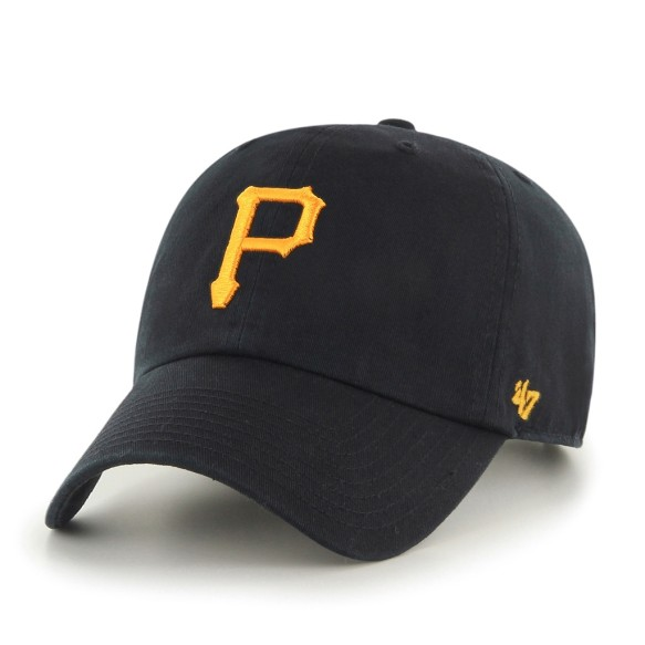 Pittsburgh Pirates MLB '47 Clean Up Cap | Adjustable