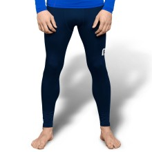Bulletin Pro Sports Performance Base Layer Compression Pant - Navy