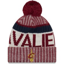 Cleveland Cavaliers NBA Sport Knit Hat