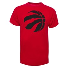 Toronto Raptors NBA `47 Biggie T-Shirt - Red