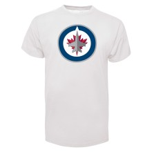 Winnipeg Jets NHL Fan T-Shirt (White)