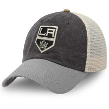 Los Angeles Kings NHL Hanover Cap | Adjustable