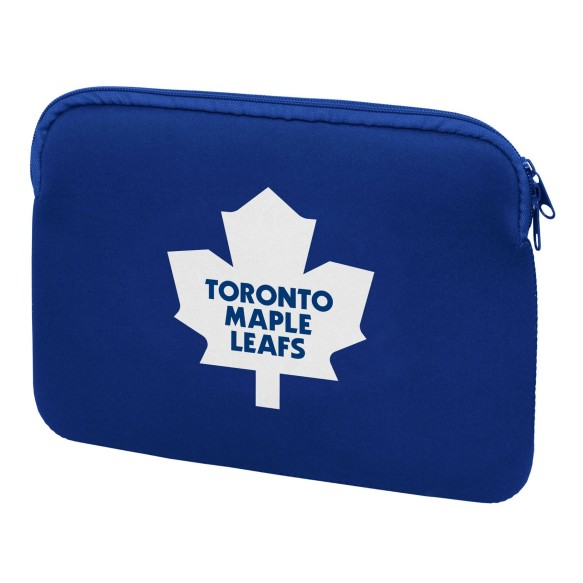 Toronto Maple Leafs NHL 9.7 inch Neoprene Tablet Case Kit
