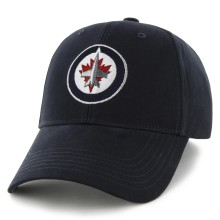 Winnipeg Jets NHL '47 MVP Primary Cap | Adjustable
