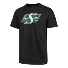 Saskatchewan Roughriders CFL Imprint '47 Club T-Shirt