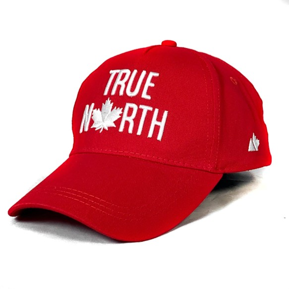 Canada True North Cap