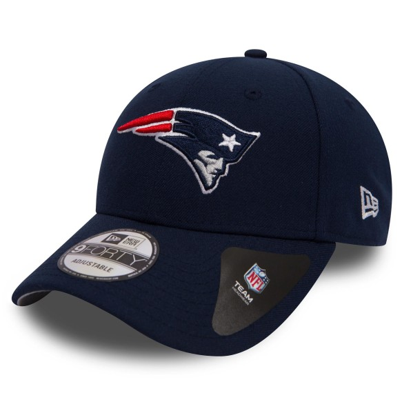 New England Patriots NFL The League 9FORTY Cap