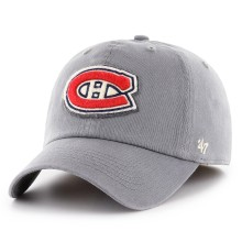 Montreal Canadiens NHL `47 Foley Closer Flex Fit Cap
