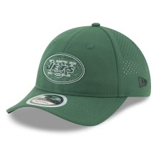 New York Jets New Era 2018 NFL On Field Training Packable 9TWENTY Cap