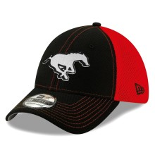 Casquette On Field Sideline Neo 39Thirty des Stampeders de Calgary
