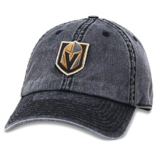 Vegas Golden Knights NHL Elston Cap | Adjustable