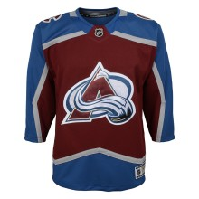 Colorado Avalanche NHL Premier Youth Replica Home Hockey Jersey