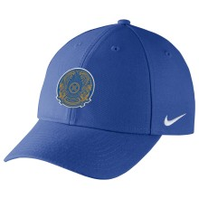 Team Kazakhstan IIHF DRI-FIT Classic Cap - Blue | Adjustable