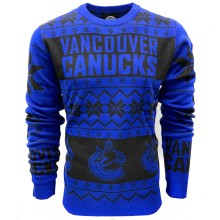 Vancouver Canucks NHL 2019 Ugly Crewneck Sweater