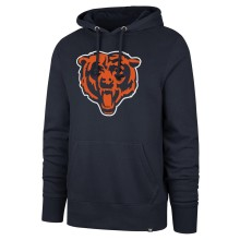 Chicago Bears NFL '47 Imprint Headline Hoodie