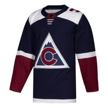 Colorado Avalanche adidas adizero NHL Authentic Pro Alternate Jersey