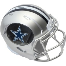 Dallas Cowboys NFL Plastic Helmet Bank