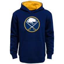 Buffalo Sabres NHL Youth Prime Pullover Hoodie