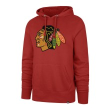 Chicago Blackhawks NHL '47 Imprint Headline Hoodie