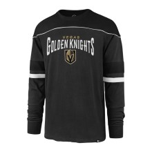 Vegas Golden Knights NHL '47 Win Streak Long Sleeve T-Shirt